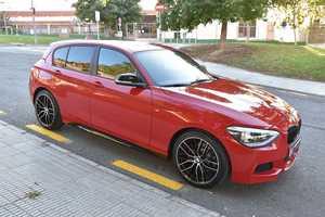 BMW Serie 1 118i sport   - Foto 30