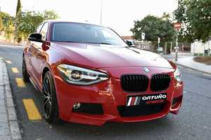 BMW Serie 1 118i sport   - Foto 5