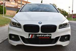 BMW Serie 2 Active Tourer 218d 150CV   - Foto 6
