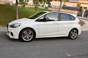 BMW Serie 2 Active Tourer 218d 150CV   - Foto 28