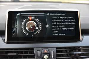 BMW Serie 2 Active Tourer 218d 150CV   - Foto 77