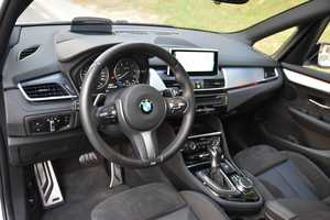 BMW Serie 2 Active Tourer 218d 150CV   - Foto 9