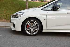 BMW Serie 2 Active Tourer 218d 150CV   - Foto 10