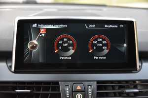 BMW Serie 2 Active Tourer 218d 150CV   - Foto 79