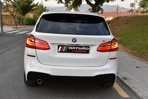 BMW Serie 2 Active Tourer 218d 150CV   - Foto 31