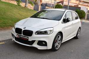 BMW Serie 2 Active Tourer 218d 150CV   - Foto 24