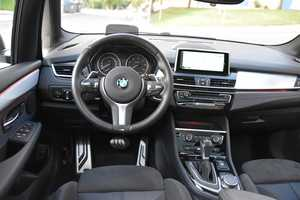 BMW Serie 2 Active Tourer 218d 150CV   - Foto 52
