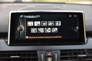 BMW Serie 2 Active Tourer 218d 150CV   - Foto 75
