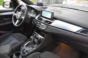 BMW Serie 2 Active Tourer 218d 150CV   - Foto 47