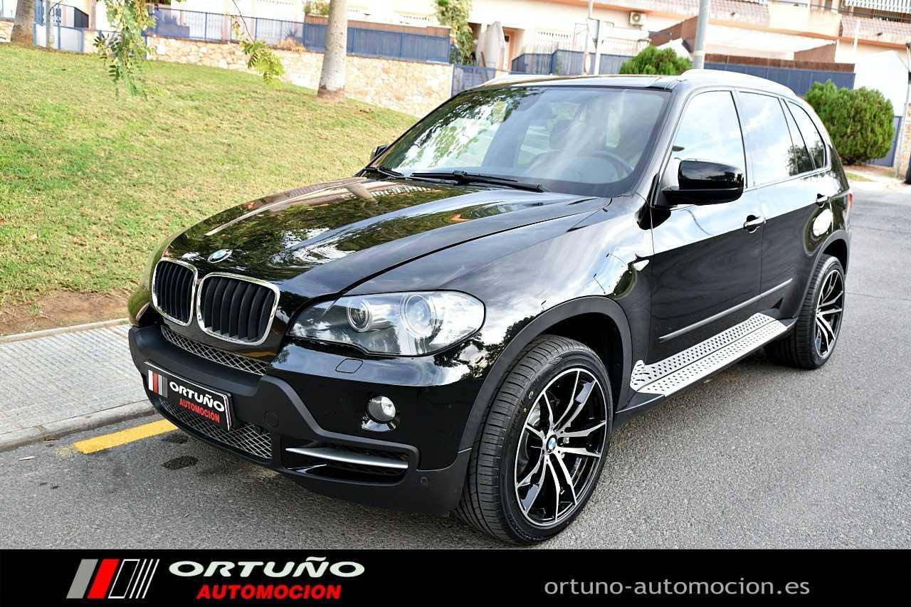 BMW X5 xDRIVE30d 5p.   - Foto 1