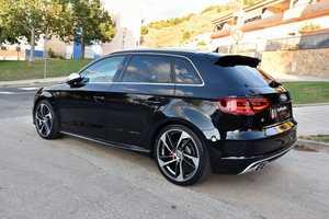 Audi A3 Sportback 2.0 tdi 150cv S line   - Foto 24