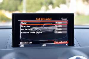 Audi A3 Sportback 2.0 tdi 150cv S line   - Foto 64