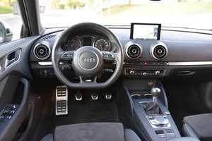 Audi A3 Sportback 2.0 tdi 150cv S line   - Foto 49