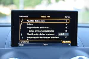 Audi A3 Sportback 2.0 tdi 150cv S line   - Foto 81