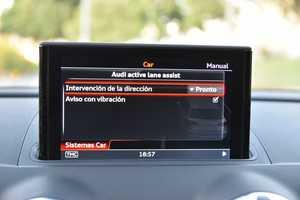 Audi A3 Sportback 2.0 tdi 150cv S line   - Foto 69
