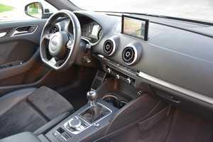 Audi A3 Sportback 2.0 tdi 150cv S line   - Foto 42