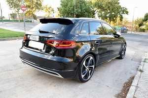 Audi A3 Sportback 2.0 tdi 150cv S line   - Foto 28