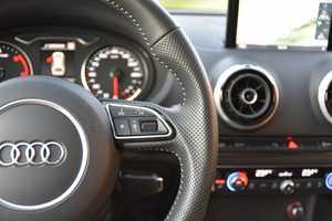 Audi A3 Sportback 2.0 tdi 150cv S line   - Foto 54