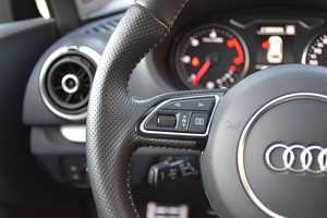 Audi A3 Sportback 2.0 tdi 150cv S line   - Foto 56