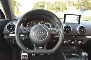 Audi A3 Sportback 2.0 tdi 150cv S line   - Foto 16