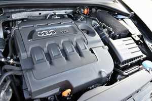 Audi A3 Sportback 2.0 tdi 150cv S line   - Foto 8