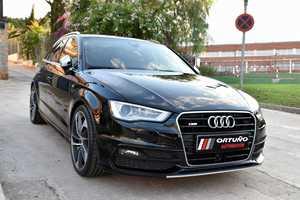 Audi A3 Sportback 2.0 tdi 150cv S line   - Foto 33