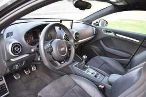 Audi A3 Sportback 2.0 tdi 150cv S line   - Foto 13