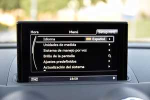 Audi A3 Sportback 2.0 tdi 150cv S line   - Foto 88