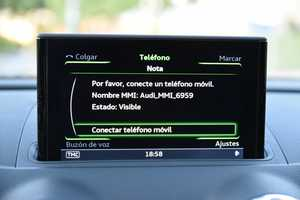 Audi A3 Sportback 2.0 tdi 150cv S line   - Foto 74