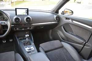 Audi A3 Sportback 2.0 tdi 150cv S line   - Foto 48