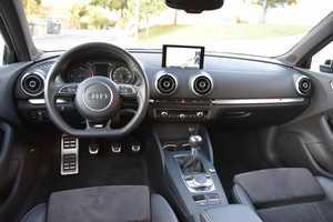 Audi A3 Sportback 2.0 tdi 150cv S line   - Foto 47