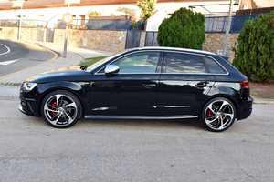 Audi A3 Sportback 2.0 tdi 150cv S line   - Foto 2