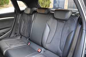 Audi A3 Sportback 2.0 tdi 150cv S line   - Foto 14