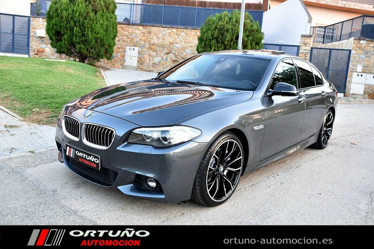 BMW Serie 5 530DA 258CV   - Foto 1