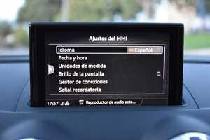 Audi A3 2.0 tdi sportback   - Foto 87