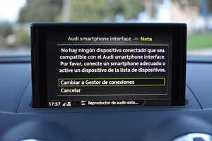 Audi A3 2.0 tdi sportback   - Foto 86