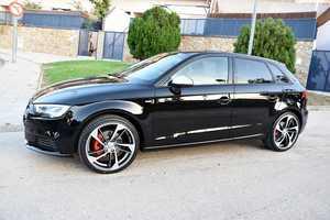 Audi A3 2.0 tdi sportback   - Foto 2