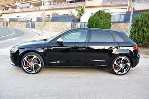 Audi A3 2.0 tdi sportback   - Foto 26