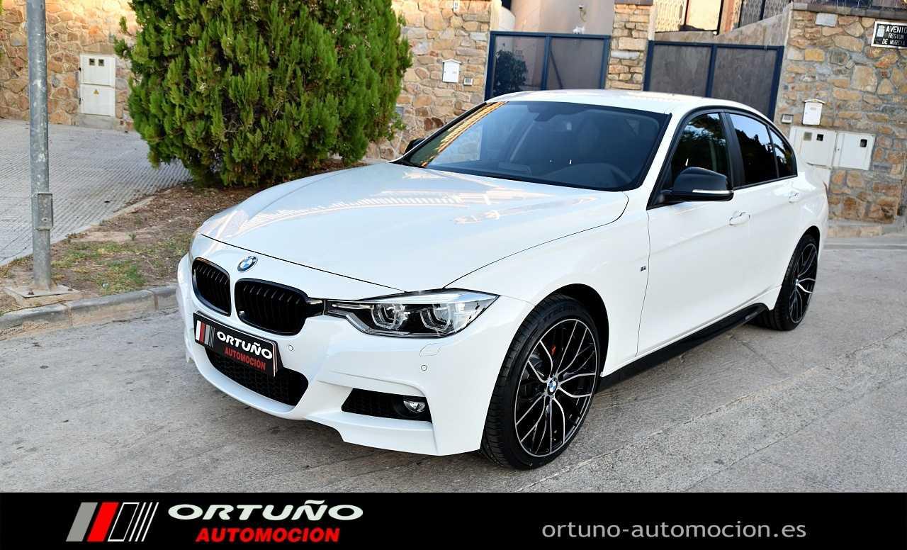 BMW Serie 3 318d   - Foto 1