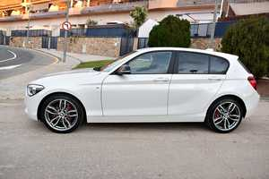 BMW Serie 1 118d efficientdynamics   - Foto 2