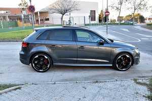 Audi A3 Sportback  2.0 TDI clean d 150cv S line ed   - Foto 27