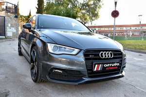Audi A3 Sportback  2.0 TDI clean d 150cv S line ed   - Foto 32