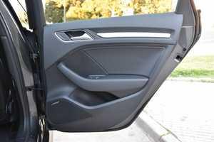 Audi A3 Sportback  2.0 TDI clean d 150cv S line ed   - Foto 40
