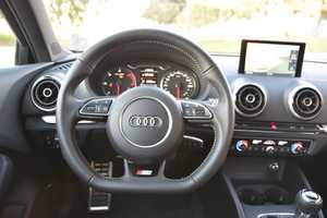 Audi A3 Sportback  2.0 TDI clean d 150cv S line ed   - Foto 52