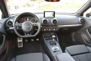 Audi A3 Sportback  2.0 TDI clean d 150cv S line ed   - Foto 46