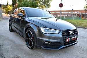 Audi A3 Sportback  2.0 TDI clean d 150cv S line ed   - Foto 31