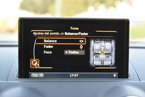 Audi A3 Sportback  2.0 TDI clean d 150cv S line ed   - Foto 86