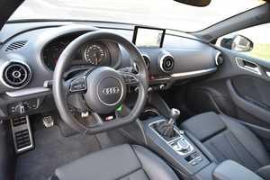 Audi A3 Sportback  2.0 TDI clean d 150cv S line ed   - Foto 8