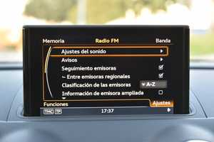 Audi A3 Sportback  2.0 TDI clean d 150cv S line ed   - Foto 80