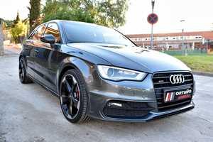 Audi A3 Sportback  2.0 TDI clean d 150cv S line ed   - Foto 5